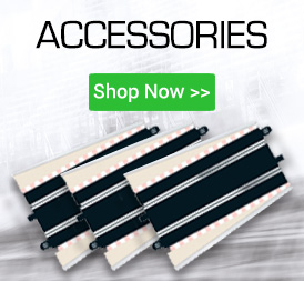 All Slot Racing Accessories for Scalextric and Carrera